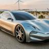 Sadece 9 Dakikada Şarj Olan Elektrikli Otomobil: EMotion