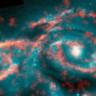 En Devasa Kavga: Bilim İnsanları, Bir Galaksinin Başka Bir Galaksiyi Yok Etmesini İzliyorlar!