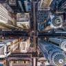 Biz Türkçe'sini Tartışaduralım: 2017'nin En İyi Drone Fotoğrafları Seçildi!