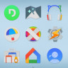 Android İçin Kısa Süreliğine Ücretsiz Olan 5 Başarılı İkon Paketi!
