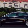 Tesla Model 3'ün İlk Gerçek Görüntüleri Geldi!