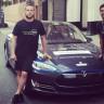 Tesla, 4630 Kilometreyi 51 Saatte Giderek Yeni Bir Rekor Kırdı!