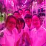 Çinli Öğrenciler, 200 Gün Boyunca Bir Kapsülün İçinde Yaşayacaklar!