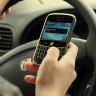 Araç İçinde Cep Telefonu Kullananlara 'Alkol Almış' Gibi Cezalar Uygulanacak!