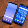 Samsung Galaxy S8 Satışları Düşüyor