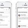 iOS ve Android için Outlook Uygulamasına Yeni Özellikler Ekleniyor