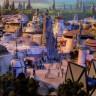 Hayranlığımızı Bir Kat Arttıracak Star Wars Parkına Ait Model Görüntüler!