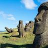 Tarihin En Büyük Gizemlerinden: Aniden Yok Olan Paskalya Adası Halkına Ne Oldu?