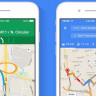 Google Haritalar'a Varış Zamanı Grafiği Geldi