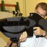 Üst Düzey Teknolojiyle Tanışın: Dünyanın En Gelişmiş 16 Silahı