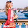 Instagram Fenomenlerinden Amelia Liana'nın Yalanı Deşifre Oldu