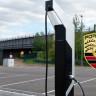 Porsche İlk Süper Hızlı Şarj Aletlerini Berlin'e Yerleştirdi