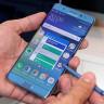 """Samsung, """"Elinde Patlayan"""" Note 7'lerden 157 Ton Metal Çıkaracak"""