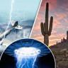 Paranormal Olayların Yaşandığı Dünyanın En Gizemli 7 Bölgesi!
