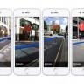 Apple'ın ARKit Özelliği, Kullanıcılarına Oldukça Doğru Yönlendirmeler Sunmaya Başladı