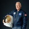 Ay'a İkinci Ayak Basan Astronot, 2040'ta Mars'a Yerleşebileceğimizi Söylüyor