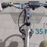 Hidrojenle Çalışan Bisiklet: Hy-Cycle