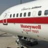 Honeywell'in Yolcu Uçakları, 30Mbps İnternet Hizmeti Sağlıyor!