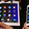 Lenovo'nun Katlanabilir Ekranlı Tableti Folio, Yeniden Tech World Etkinliğinde!