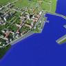 Bir Oyuncu, Tam 3 Yıl Uğraşarak DayZ ve Arma 2 Haritasını Minecraft'a Kopyalamayı Başardı!