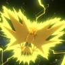 Pokemon GO'ya Kısa Bir Süreliğine Üç Pokemon Efsanesi Geliyor!