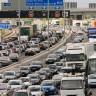 İngiltere, 2040'ta Benzinli ve Dizel Otomobilleri Yasaklayacak