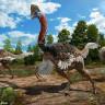 Yeni Bulunan Kanatlı Dinozor, Karşı Cinse Kur Yapmak için Görkemli Bir İbiğe Sahip!