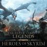 Yeni The Elder Scrolls Oyunu Android ve iOS İçin Ücretsiz Olarak Çıktı!