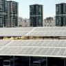 Türkiye'nin İlk Güneş Enerjili Otogarı Diyarbakır'da Açıldı!