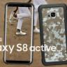 Galaxy S8 Active'e Ait En Ciddi Bilgiler Sızdırıldı!