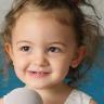 6 Aylıkken Konuşmaya, 17 Aylıkken de Kitap Okumaya Başlayan Türk Bebek Zehra