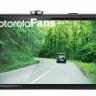 Motorola, Araçlar için Yol Kamerası Üretmeye Hazırlanıyor