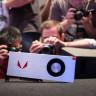 AMD, Radeon RX Vega'nın Son Halini Gözler Önüne Sunuyor!