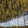 Dünyanın En Uzun Yaya Köprüsü, İsviçre'de Açılıyor!