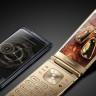 Samsung'un Kapaklı Telefonuna Ait Basın Görselleri Sızdırıldı!