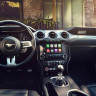 Ford Mustang GT'nin 2018 Modelindeki Hayranlık Uyandıran Teknoloji: İyi Komşu