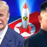 Ve ABD'de Sabırlar Taştı: Bu Şekilde Devam Ederlerse Kuzey Kore'yi Vuracağız