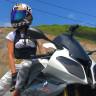 İnternet Fenomeni Bir Motosikletçi Daha Kaza Sonucu Hayatını Kaybetti