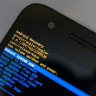 Android Recovery Moduna Dokunmatik Giriş Desteği Geliyor