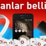 Asus Zenfone 4 Kampanyasının Kazanan Talihlileri Belli Oldu!