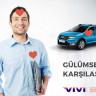 Türkiye'de En Hızlı ve En Ucuz Araç Kiralamanın Yolu: Vivi!
