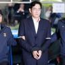 Samsung Yöneticisinin Son Kez Çıktığı Mahkemede Oldukça Üzüntülü Olduğu Gözlendi