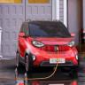General Motors, Çin'de 5000 Dolara Elektrikli Otomobil Satıyor