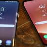 Galaxy Note 8'in Geniş Renk Yelpazesi