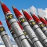 Hangi Ülkede, Kaç Tane Nükleer Silah Olduğunu Gösteren Tablo