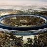 Apple'ın Binası, Dünyanın En Yeşil Yerleşkesi Olacak