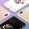 Xiaomi Mi 5X'in 32 GB Versiyonu da Satışa Çıkarıldı