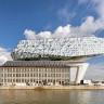 Dünya'nın En Güzel 10 Ofis Binası