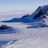 Antarktika Buzullarının Altında 91 Yeni Volkan Keşfedildi!