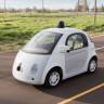 Google,  Dış Yüzeyi 'Yumuşayabilen' Sürücüsüz Araç Patenti Aldı!
